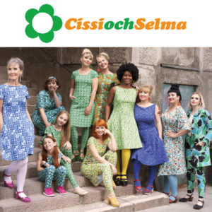 Cissi og Selma
